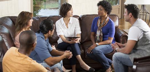addiction intervention services